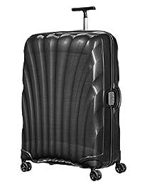 Samsonite 新秀丽 lite-locked–spinner 81/ 30 手提行李箱,81厘米 ,122升,黑色