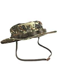 Mil-Tec Flectar GI Boonie 帽子 -12326021