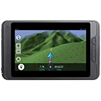PARENT TRX7 CS Trail and Street GPS Navigator