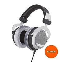 Beyerdynamic 拜亚动力 DT880 典藏版 开放式头戴式 HIFI耳机 32欧姆