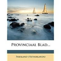 Provinciaal Blad...