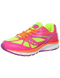 Saucony Girls Kinvara 4