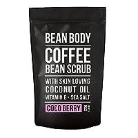 比恩体 Bean Body Cocoberry Coffee Bean Scrub 220g