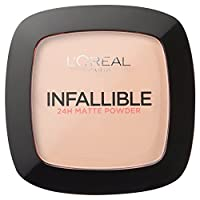 L'Oreal Paris infallible foundation powder 160沙米色9?g