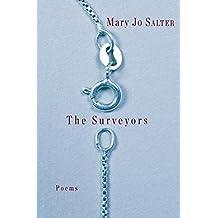 The Surveyors: Poems (English Edition)