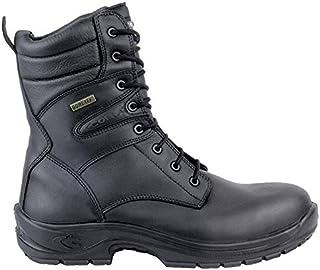 "Cofra 10240-000.W48 尺寸 48 O2 WR HRO SRC FO""Officer"" *鞋 - 黑色"