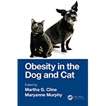 Obesity in the Dog and Cat (English Edition)