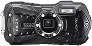 RICOH WG-70 防水数码相机 16MP 高分辨率图像WG-70  橙色