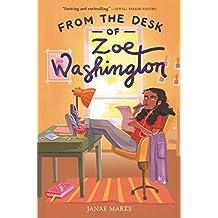 From the Desk of Zoe Washington (English Edition)