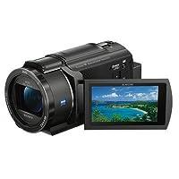 索尼(SONY)4K高清数码摄相机 FDR-AX40