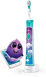 Philips 飞利浦 Sonicare Kids 儿童电动牙刷 APP联动 HX6326/03