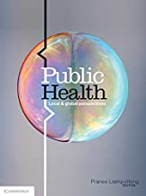 Public Health: Local and Global Perspectives (English Edition)