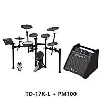 罗兰ROLAND TD11K TD11KV TD25KV TD17KL TD17KVX 电架子鼓电鼓TD-17K-L+PM100