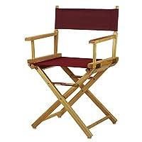 Yu Shan Newport 18 英寸 标准高度导向椅
