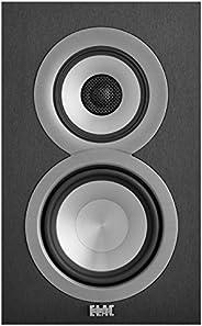 ELAC Uni-fi UB5書架式揚聲器(黑色,一對)