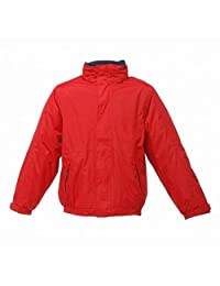 Regatta Dover X-Large Jacket - Classic Red/Navy