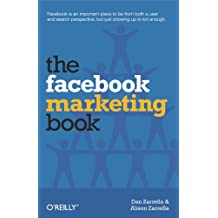 The Facebook Marketing Book (English Edition)
