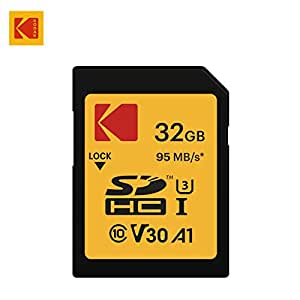 Emtec ckmsd32ghc10hprk 32 GB SDHC UHS-I Class 10存储 Flash – 回忆录 Flash (32 GB, SDHC, Class 10, 85 Mb/S, 20 MB/s, UHS-I)