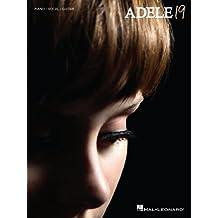 Adele - 19 Songbook (English Edition)