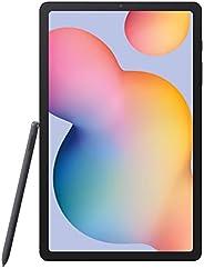 Samsung 三星 Galaxy Tab S6 Lite 10.4 英寸,64GB WiFi 平板电脑牛津灰 - SM-P610NZAAXAR - 包括笔