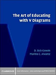 The Art of Educating with V Diagrams (English Edition)