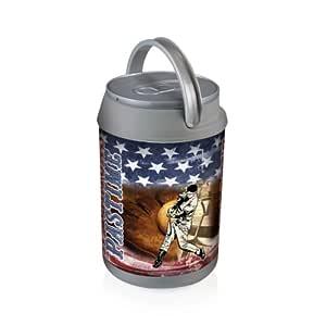 ONIVA - 野餐时间品牌绝缘罐冷却器,美国的便捷