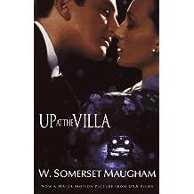 Up at the Villa (Vintage International) (English Edition)