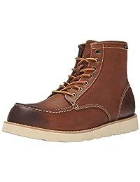 Eastland Shoe 男 时装靴LUMBER UP 7241(亚马逊进口直采,美国品牌)