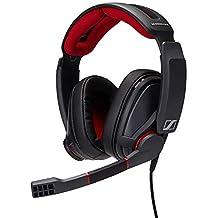 Sennheiser 森海塞爾 GSP 350?PC 游戲耳機 杜比7.1環繞音效