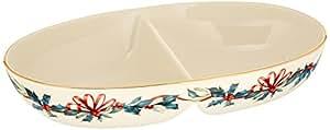 Lenox Winter Greetings Dip 碗,带夹板 多色 870602