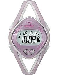 TIMEX 天美时 美国品牌 铁人系列 石英手表 女士腕表 T5K027