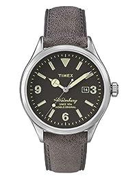 TIMEX 天美时 Waterbury 石英男士手表 TW2P75000(亚马逊进口直采,美国品牌)