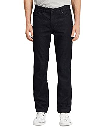 Calvin Klein 卡尔文·克莱恩 男式 修身直筒牛仔裤 Tinted Rinse 38W x 32L