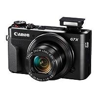 佳能(Canon)PowerShot G7 X Mark II 数码相机(G7X2代)