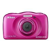 Nikon COOLPIX W 100相机
