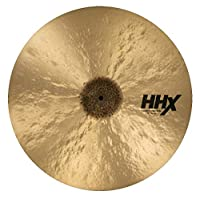 "Sabian 22"" HHX Complex Thin Ride 镲片"