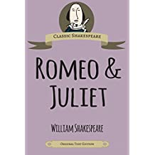 Romeo and Juliet (Shakespeare Originals) (English Edition)