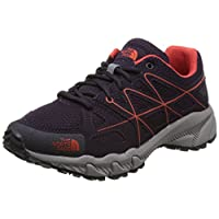 THE NORTH FACE 北面 W STORM MS 女 徒步鞋 2Y9Y