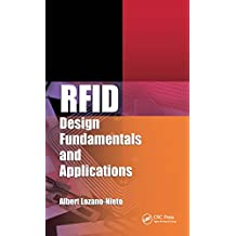 RFID Design Fundamentals and Applications (English Edition)
