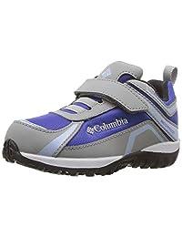 Columbia 儿童 Conspiracy 防水徒步鞋