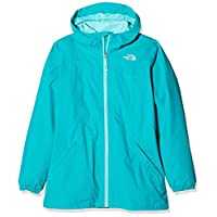 THE NORTH FACE 北面 Eliana Triclimate 女童雨衣