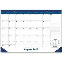 带日历墙 + 桌子 Wall Calendar - Black