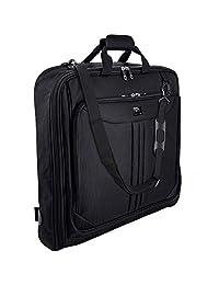ZEGUR 可携带服装包旅行和商务旅行旅行,带肩带
