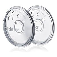 Medela 美德乐 防皲裂柔软透气乳头 护罩(瑞士进口)