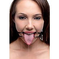 Strict Sex Toys4 情侣绷带球口塞器