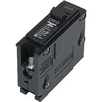 Connecticut 电动 UBITB150 分类 TB 断路器 - 50 1 芯,50 安培