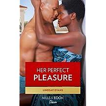 Her Perfect Pleasure (Miami Strong, Book 3) (English Edition)