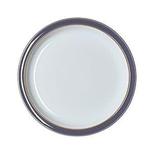 Denby USA Blends Peveril 4 件套 Blends Peveril Salad Plate BLD-004P