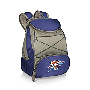 NBA Oklahoma City Thunder PTX Insulated Backpack Cooler