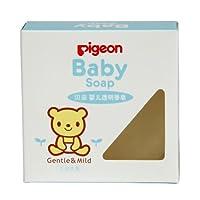 PIGEON 贝亲 婴儿 透明香皂 70g IA122